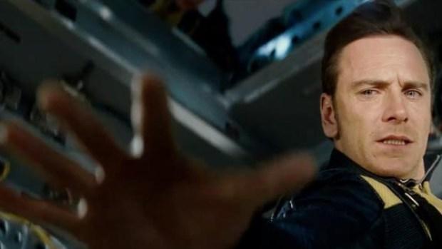 """[NATL] """"X-Men: First Class"""""""