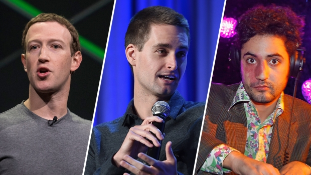 [NATL] Meet America's Youngest Billionaires