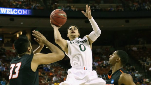PHOTOS: Canes' Tourney Run