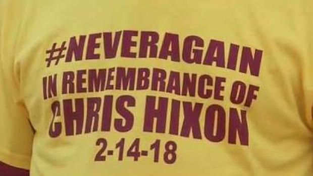 [MI] Remembering Athletic Director Chris Hixon
