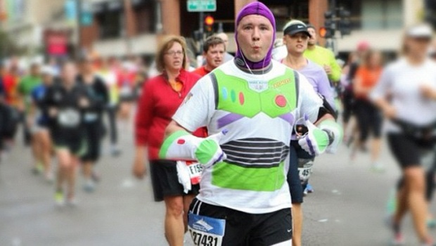 Your #ChicagoGram Photos: Marathon 2012
