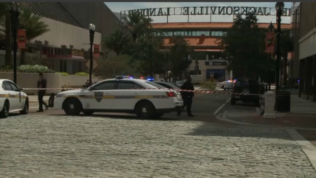 [NATL] Deadly Mass Shooting at Jacksonville Video Game Tournament