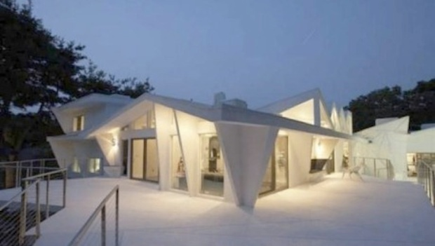 Buy The Fortress Of Solitude For $1.575M