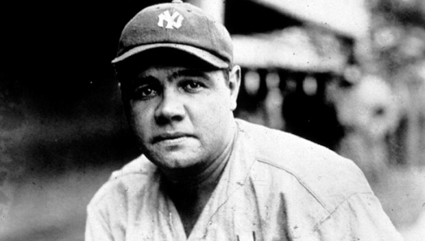 """Sold! """"Home Plate,"""" Babe Ruth's Former Home"""