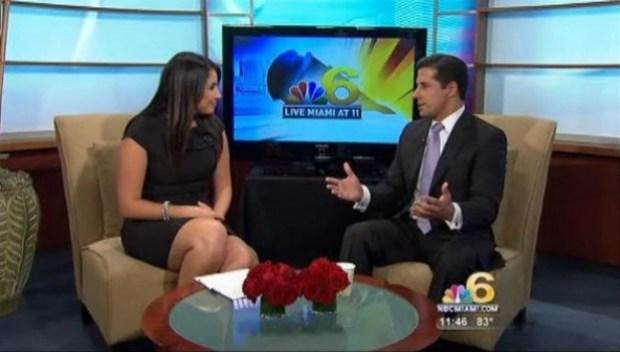 [MI] Alberto Carvalho Talks Miami Dade Schools
