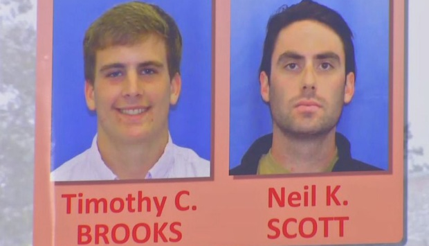 [PHI] Parents React to Main Line HS Drug Ring Bust