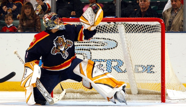 Greatest Florida Panthers
