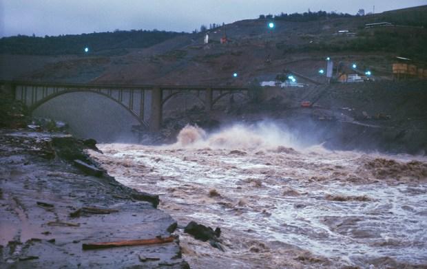 [LA-NATL] Historic California Floods in Photos