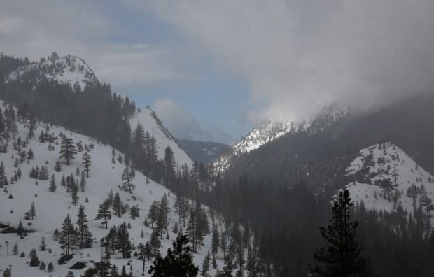 [NATL-LA GALLERY UPDATED 4/13] Strongest Storms in Years Soak California