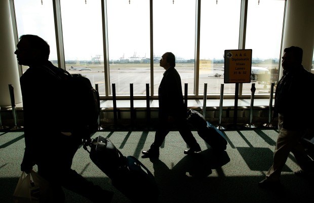 10 Airports to Avoid This Summer if You Want to Be on Time