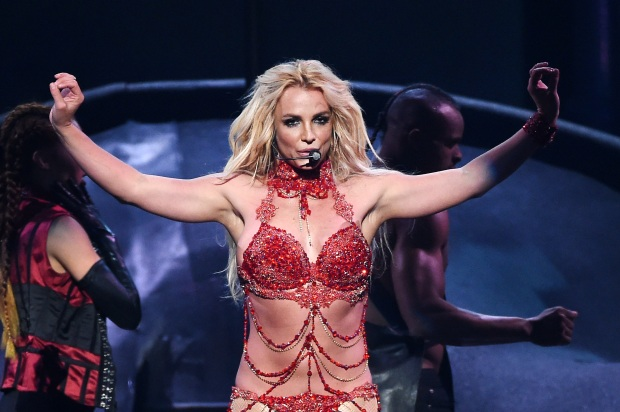 Britney Spears to Bring Vegas Show to South Florida