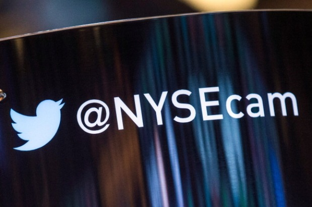 Twitter Opens for Trading on NYSE