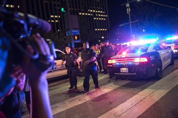 [DFW] Inside the Ambush in Downtown Dallas