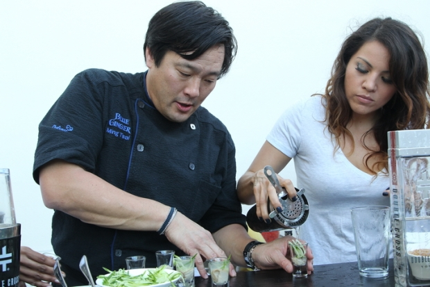 A New Bash at South Beach Wine and Food Festival
