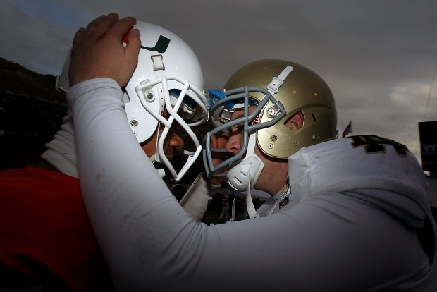Miami-Notre Dame: Who to Watch