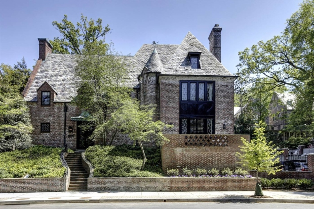Inside Obama Family's Washington, DC Home