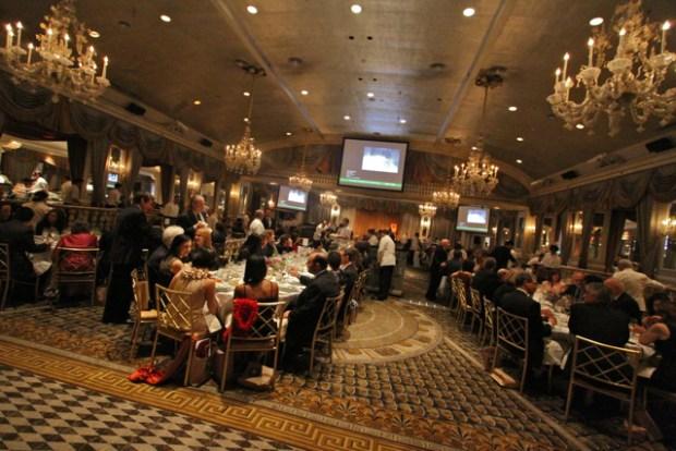 The Tibet Fund Gala
