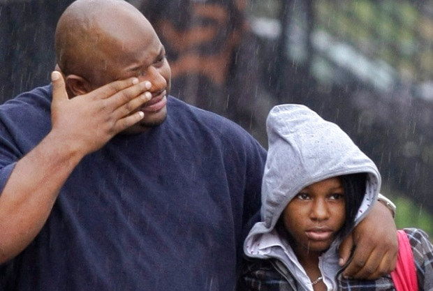 Chicago Teens Drown in River Tragedy