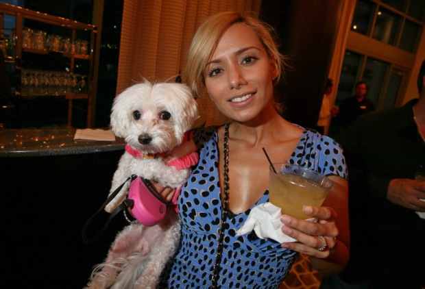 """[NTSD] Dog Lovers Flock to """"Yappy Hour"""" at Epic Hotel"""