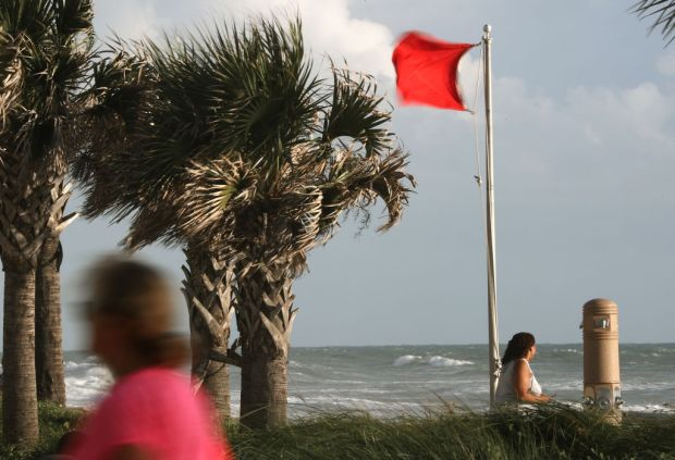 Florida Braces for Effects From Slow-Moving, Destructive Hurricane Dorian