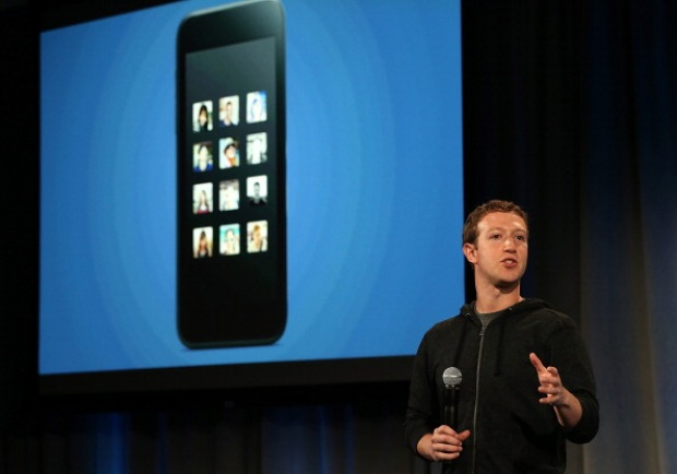 Facebook Announces Android Only Experience