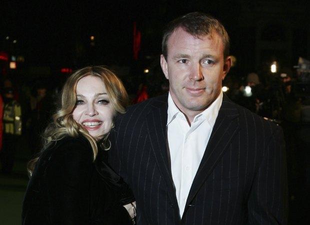 Celebrity Breakups of 2008