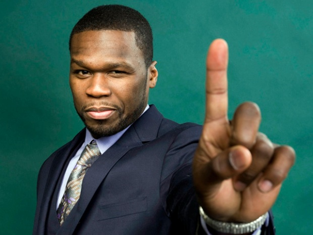 "50 Cent: ""I Get The Phone Call for the Bad Guy"""