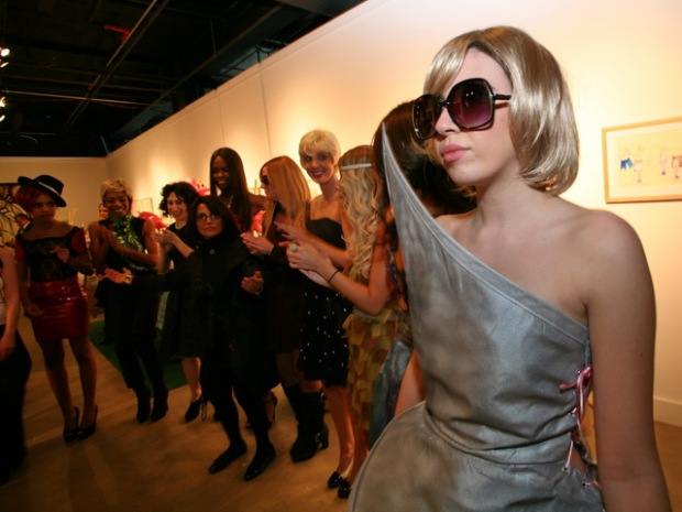 [NTSD] Guests Flock to Fashion Show at Bakerhouse