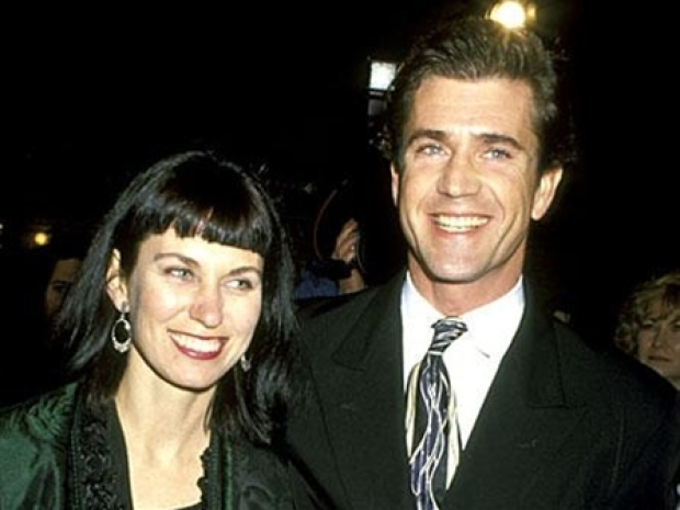 [NBCAH] Mel Gibson's Wife Files For Divorce