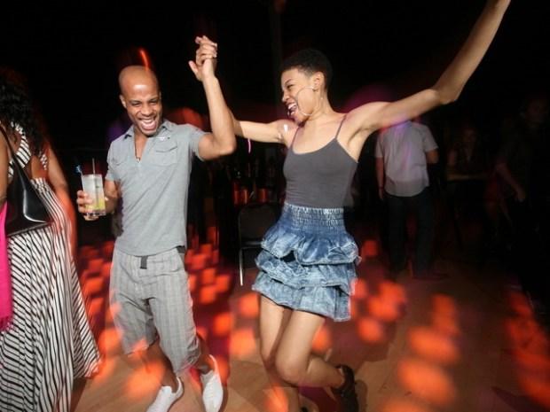 Dance, Dance Revolution: Alvin Ailey at the Arsht