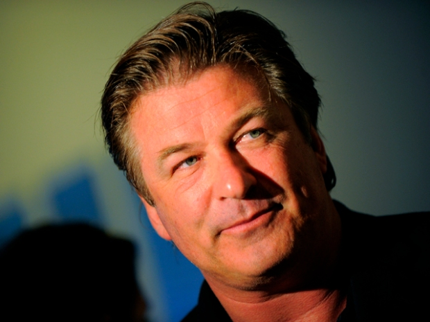 [NATL] Celebs Turned Politicians:  Alec Baldwin Considers A Run for Office