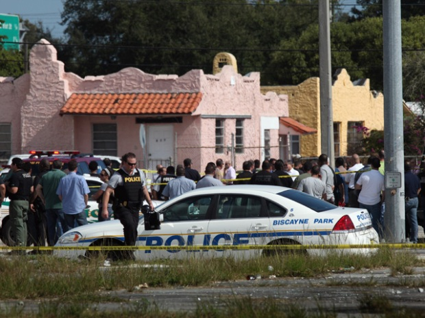[MI] A History of Cop Shootings in South Florida