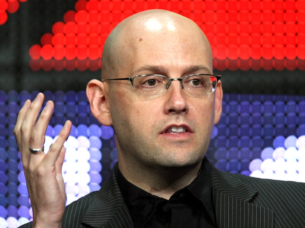 "[FREEL] NiteCap: Decoding Novelist Brad Meltzer's ""Decoded"""