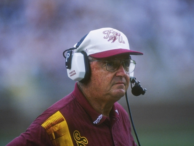 Bobby Bowden: In Pictures