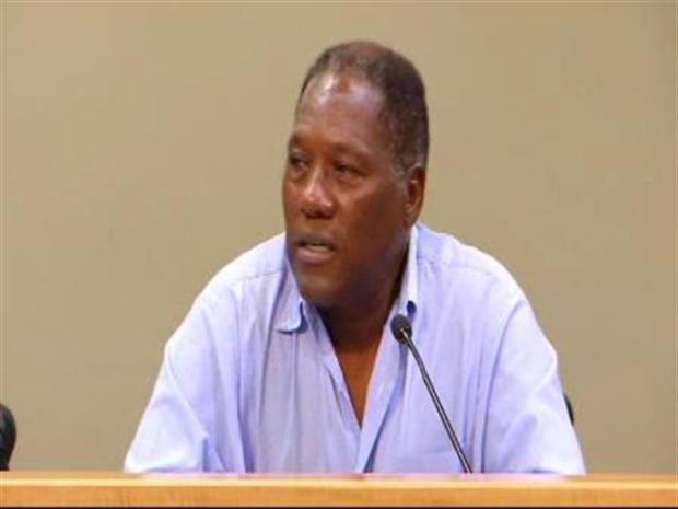 [MI] Panel Discusses Miami Police Shootings