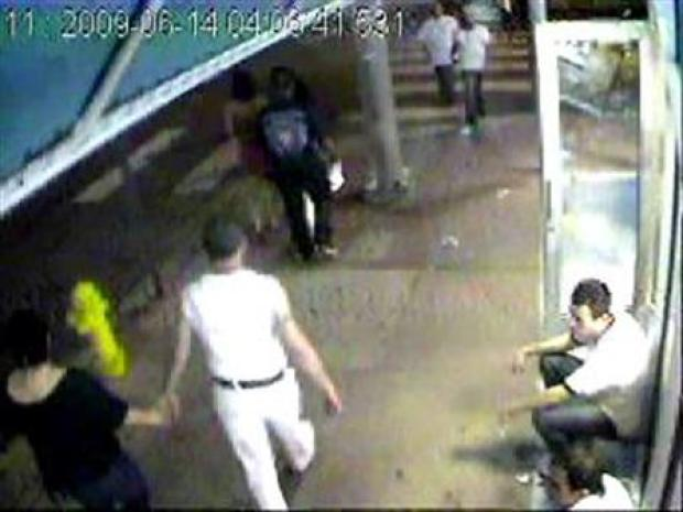 [MI] New Surveillance Video relating to Miami Beach police shooting