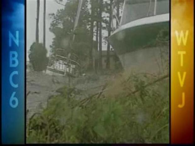 [MI] Sea Level Could Rise in Miami