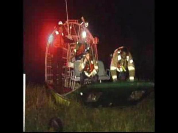[MI] New Rescue Airboat All That