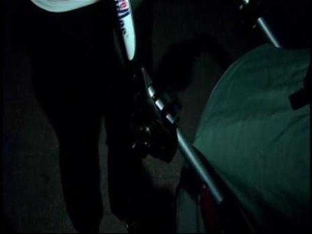 [MI] Stroller Mom's Love Handles Invention
