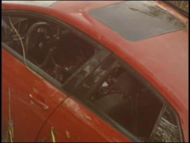 [MI] Three Teens Die In Car Crash