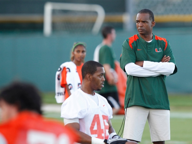 "'Canes at Camp: ""Something Special Is Going to Happen"""