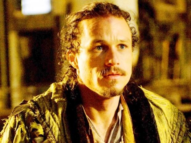 "[NBCAH] ""Parnassus"" Director Recalls Heath Ledger's Death"