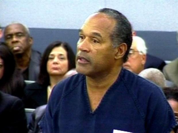 [NEWSC] O.J. Simpson Speaks Before Sentencing