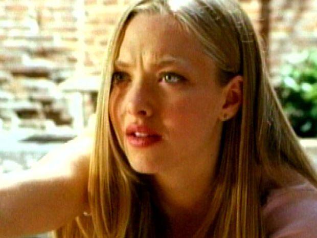 "[NEWSC] Amanda Seyfreid: ""Letters to Juliet"" is Amazingly Honest"