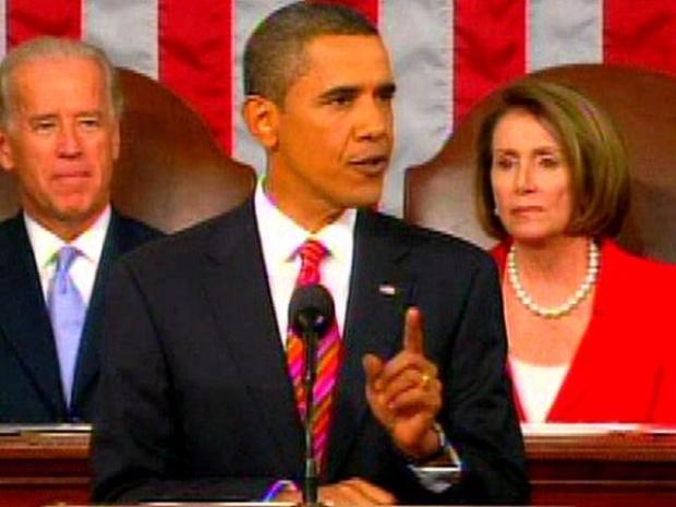 """[NEWSC] Raw: """"You Lie!"""" Heckler Interrupts Obama's Speech"""