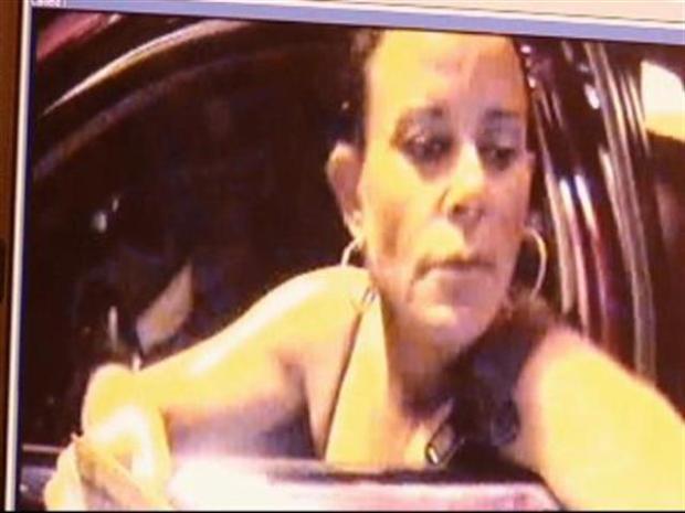 [MI] Surveillance of Missing Hallandale Woman