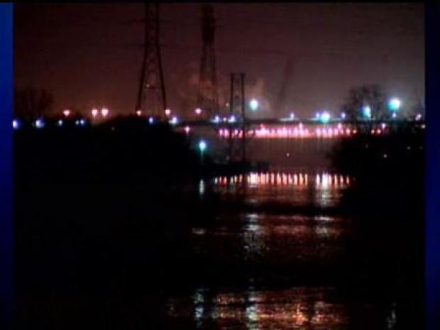 [CHI] Joliet Oil Spill