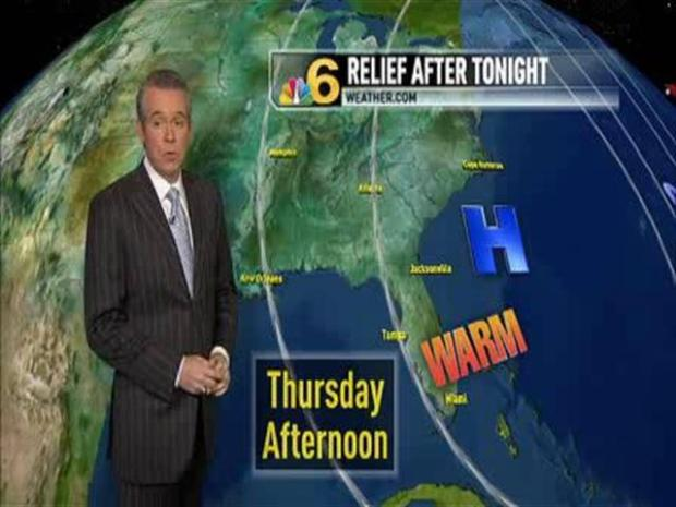 [MI] Web Weather-- 6:30 PM -- Dec. 14, 2010