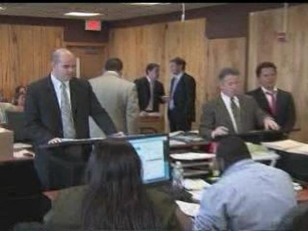 [MI] Britto in Court