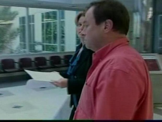 [MI] DNA Clears Innocent Man